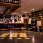 Barril de la Cervecería Churruca